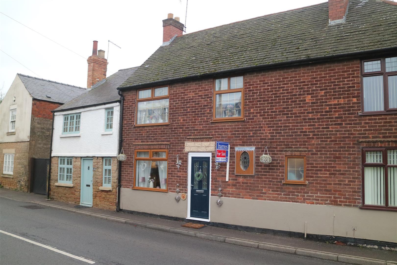 Church Street Kirkby in Ashfield NG17 8LA